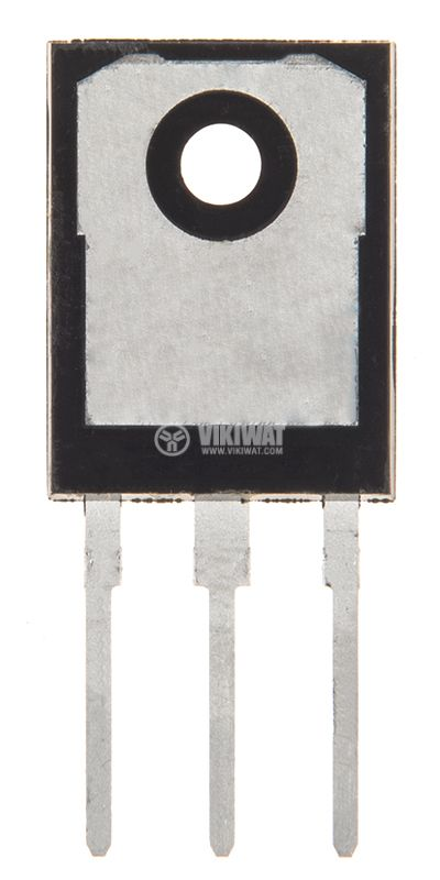 Транзистор FGH60N60SMD - 2