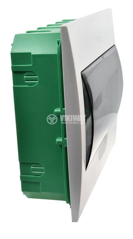 Flush Enclosure box SCHNEIDER  - 3