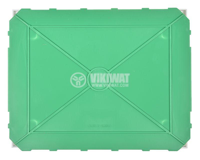 Flush Enclosure box, EZ9E112S2F  - 4