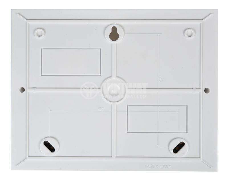 Апартаментно табло, 12 модула, Easy9, SCHNEIDER - 4