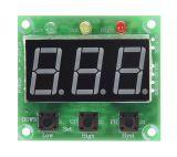 Регулатор за налягане, цифров, 1~20bar, 12VDC