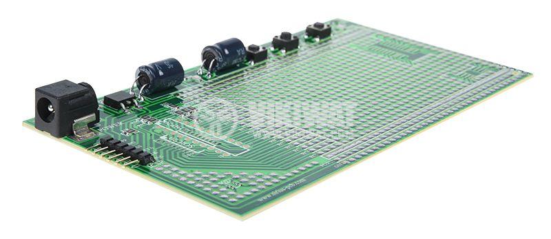 Прототипна платка PIC16/18Fxxxx - 2