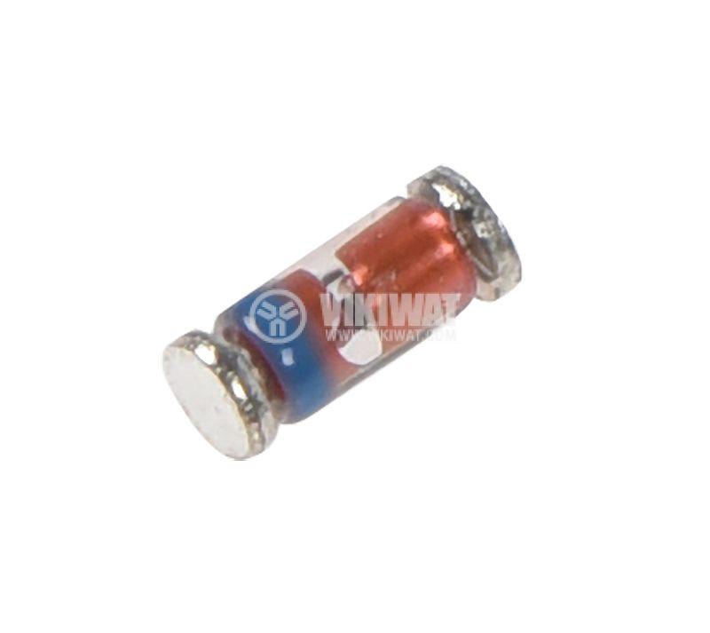 Диод ценеров BZV55C7V5 - 1