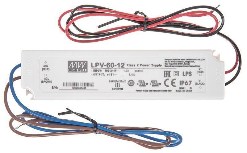 LED захранване - 2