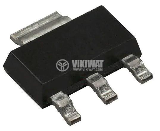 Triac BT131W-600.135 600V 1A SOT-223 7mA SMD
