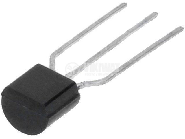 Тиристор BT149G.126 600V 0.5A 0.8A 200µA