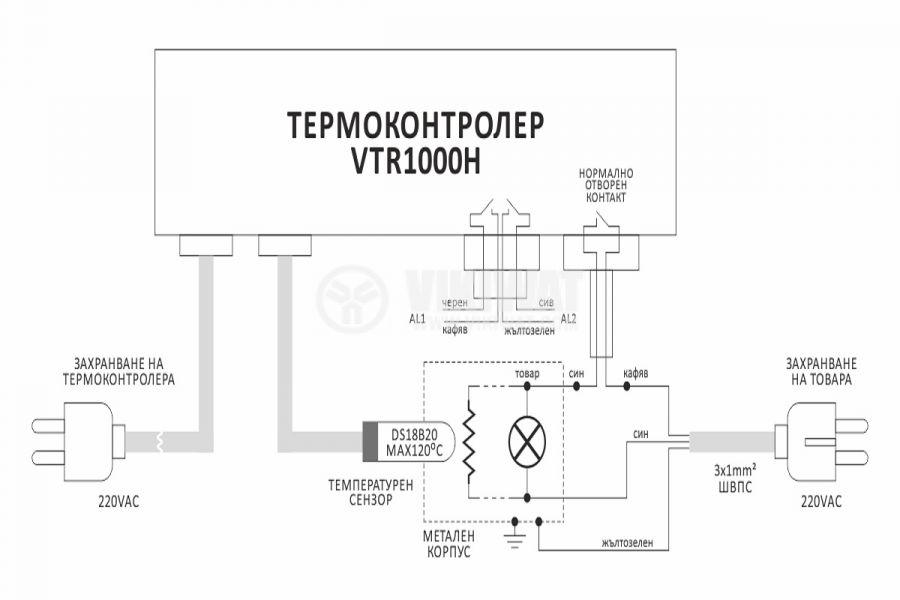 VTR-1000H - 4