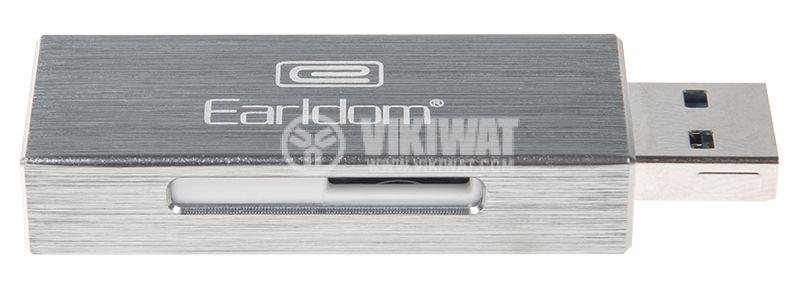 Четец за Micro SD карти - 4