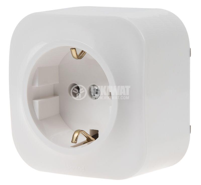 Electrical socket Legrand Forix - 1