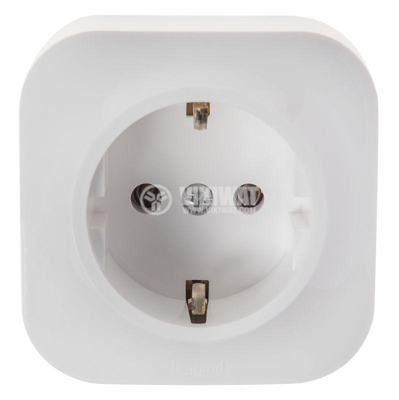 Electrical socket - 2