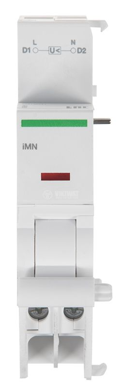 Minimum voltage switch A9A26960 - 2