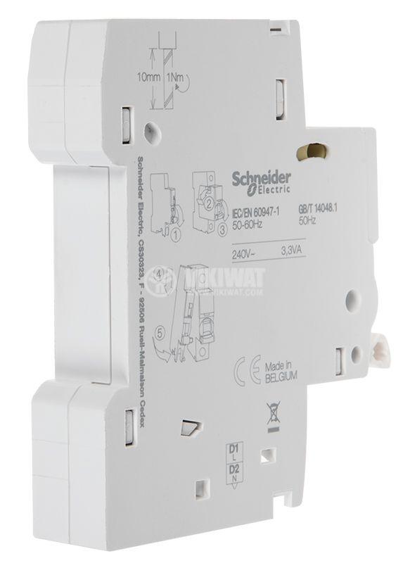 Minimum voltage switch A9A26960 - 3