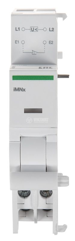 Minimum voltage switch A9A26969 - 2