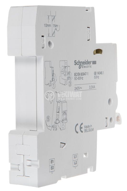 Minimum voltage switch A9A26969 - 3