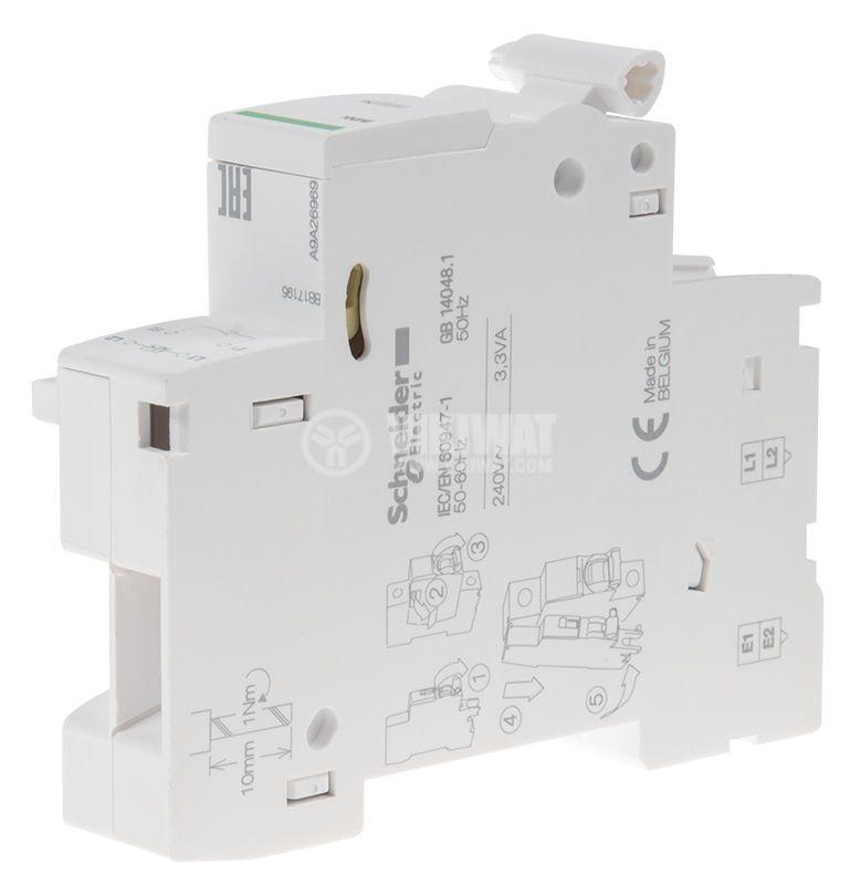 Minimum voltage switch A9A26969 - 4