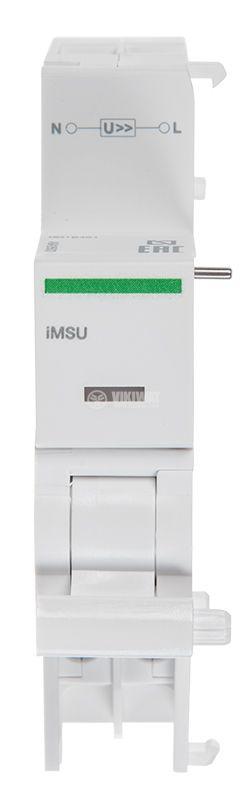Максимално напреженов изключвател A9A26500 - 2