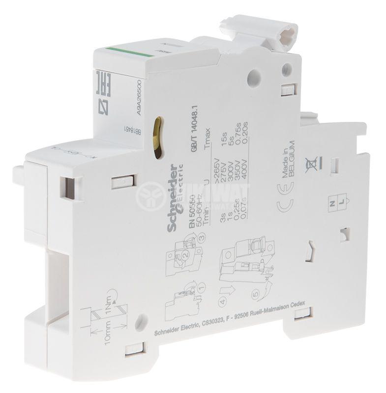 Максимално напреженов изключвател A9A26500 - 4