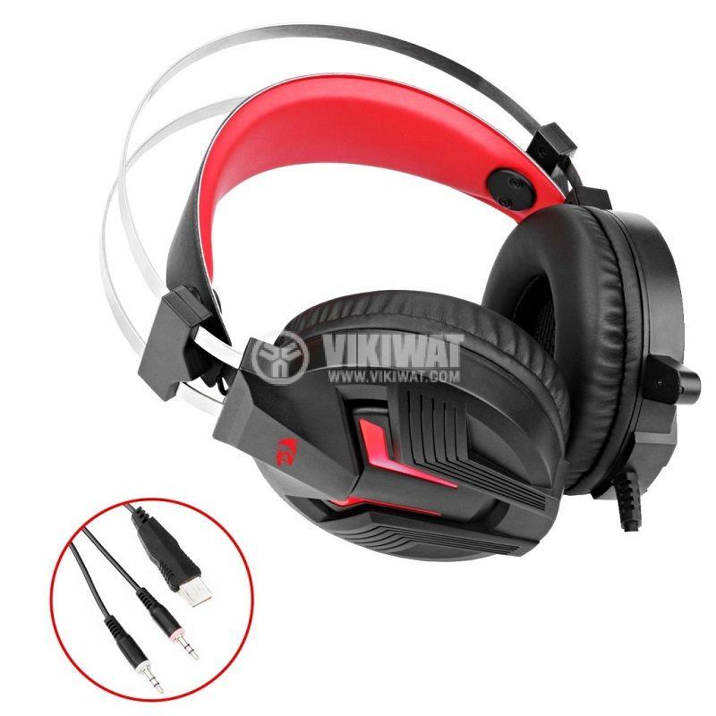 геймърски слушалки - 9