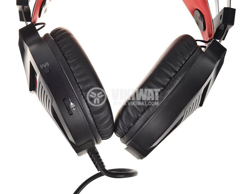 слушалки REDRAGON Memecoleous H112 - 3