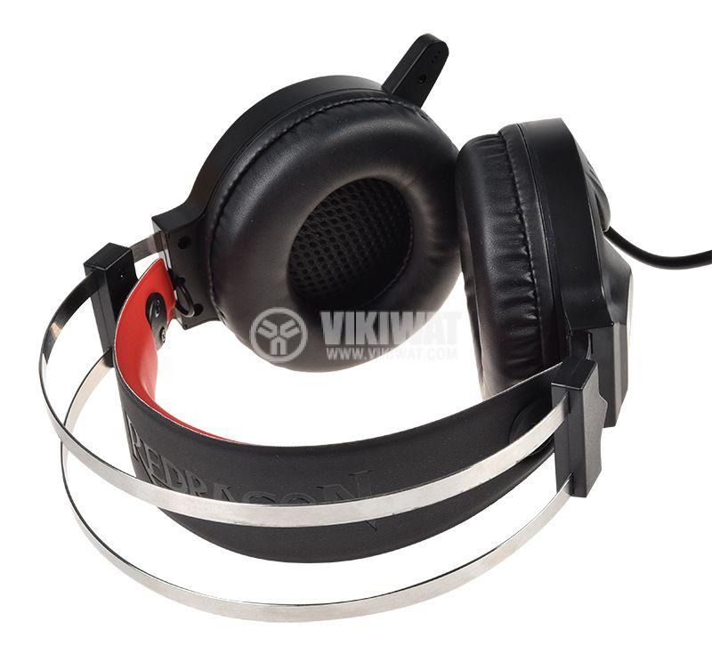 слушалки REDRAGON Memecoleous H112 - 5