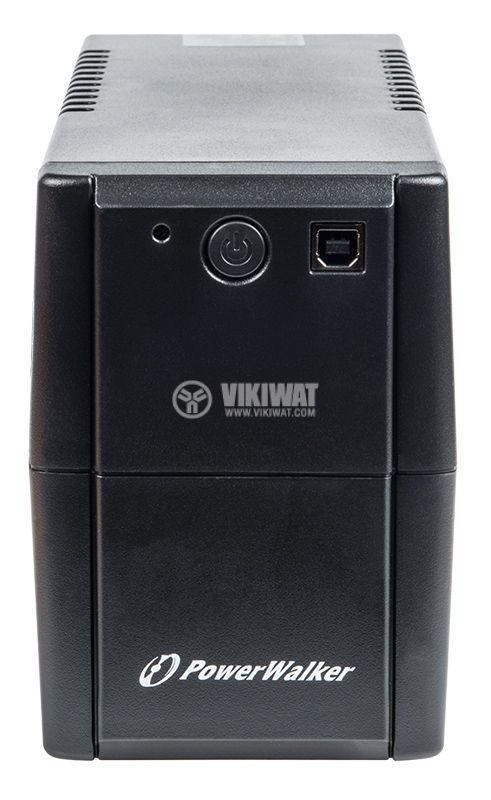 Аварийно захранване PowerWalker VI 850 - 1