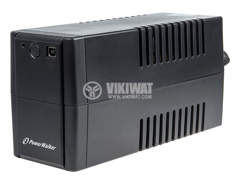 ЮПС PowerWalker VI 850 SH - 2