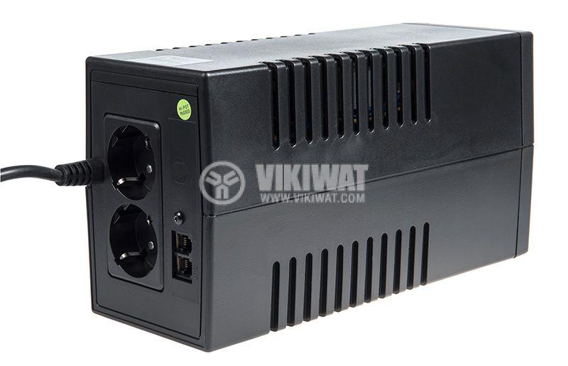 UPS PowerWalker VI 850 SH - 3