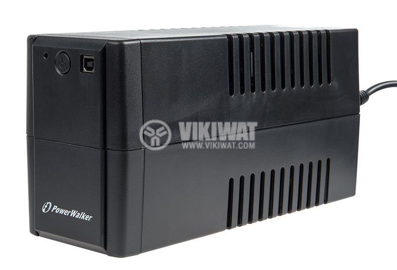 ЮПС PowerWalker VI 650 SH  - 2