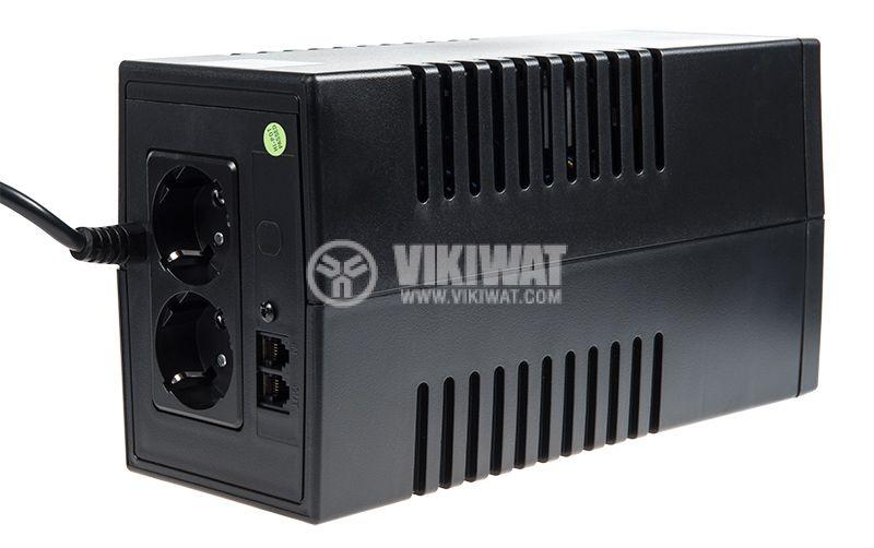 UPS PowerWalker VI 650 SH  - 3