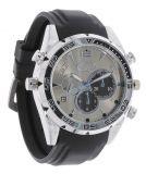 Spy camera wrist watch, SAS-DVRWW20, 3Mpx, 16GB
