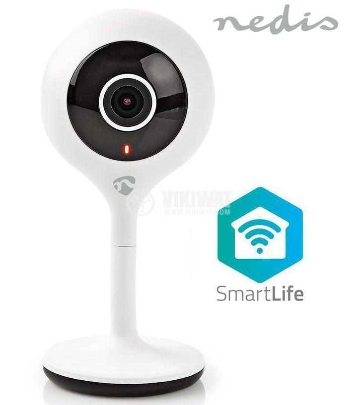 Wi-Fi Мини Камера WIFICI05CWT - 1