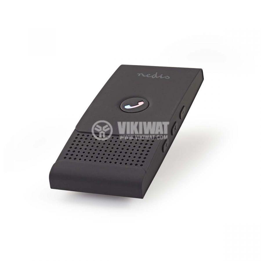 Bluetooth комплект за автомобил Nedis - 3