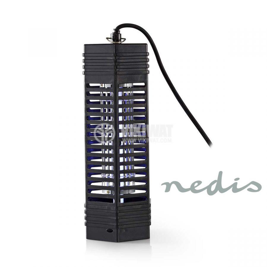 UV Устройство против насекоми INKI110CBK6, NEDIS - 1