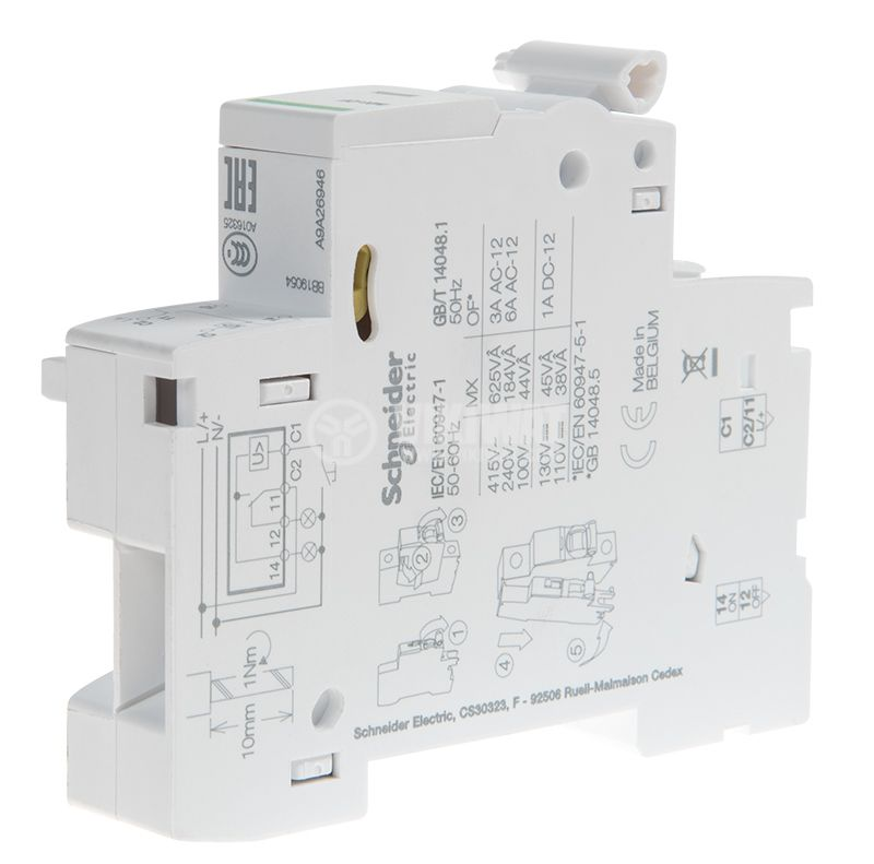 Independent operating switch IMX+OF - 4
