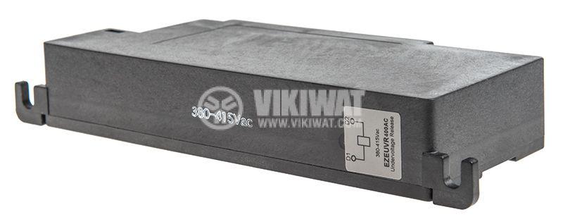 Минимално напреженов изключвател SCHNEIDER EZEUVR400AC 380-415V - 1