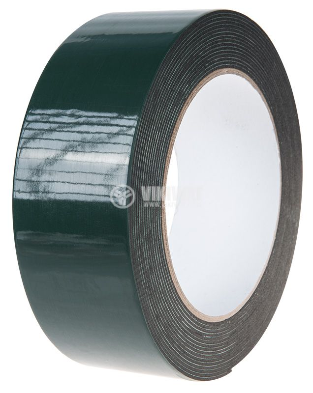 Double adhesive tape, 5m x 40mm