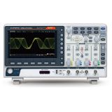 Oscilloscope MSO-2204EA, 200MHz, 1GSa/s, 4 channels