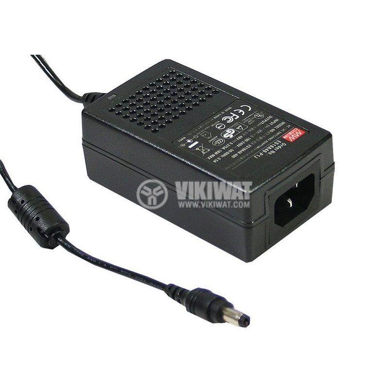 Импулсен адаптер GS25A12-P1J