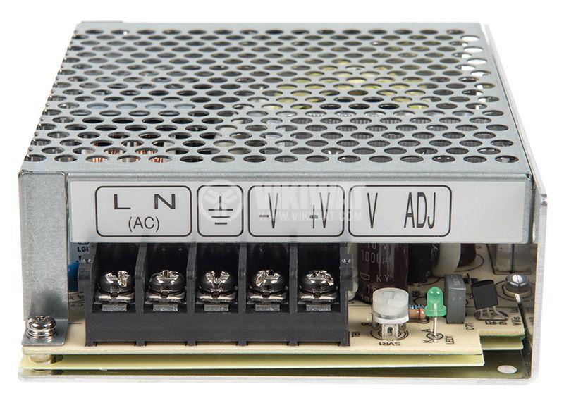 Захранване 6A/12V 72W - 2