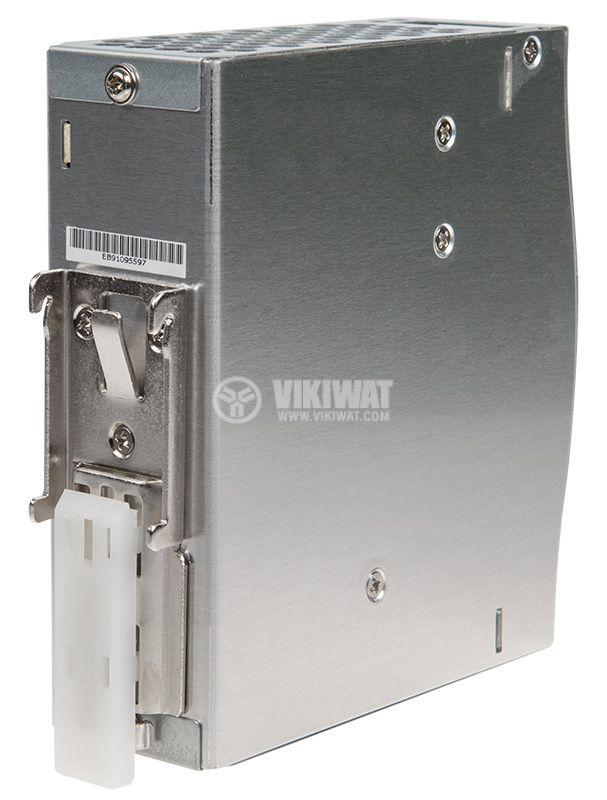 Импулсно захранване 5A/24VDC 120W - 2