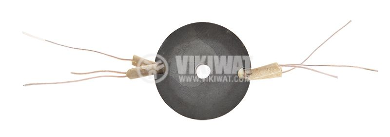 Ферит ф36x21.5mm, с макара и намотка  - 3