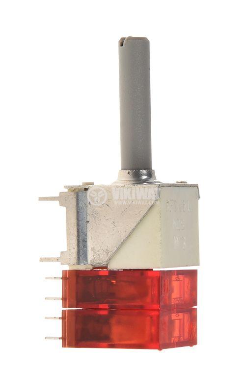 Ротационен превключвател - 2