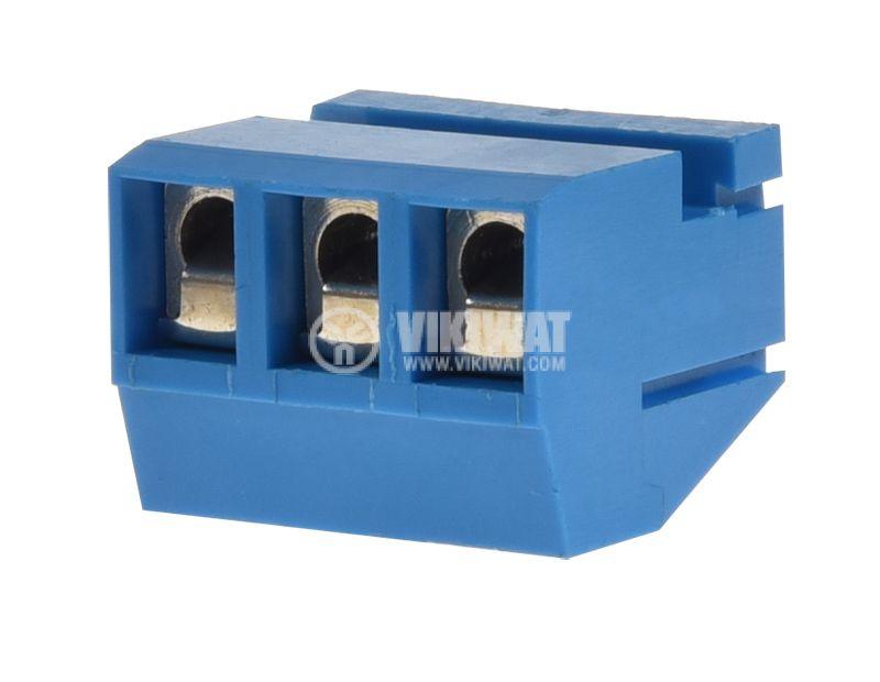 PCB терминален блок разглобяем - 2