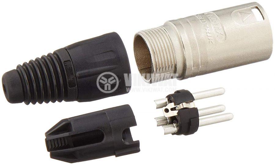 Професионален аудио конектор CANON - 2