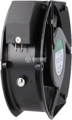 Вентилатор 171x151x51 - 3
