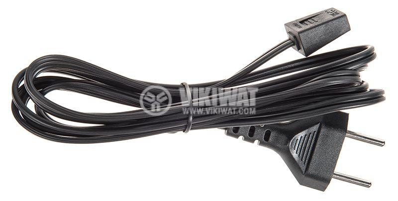Захранващ кабел за вентилатор - 2