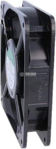 Вентилатор 120x120x25 - 3