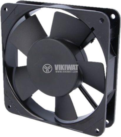 Вентилатор 220V - 2