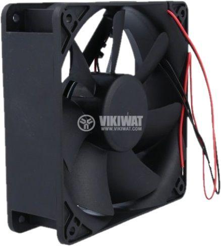 Вентилатор 12V - 3