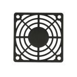 Fan Grill FB-06, 60x60mm, black